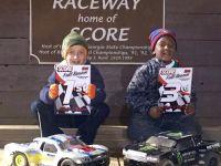 Kids Class Winners