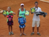 Spring Series Winners 2012